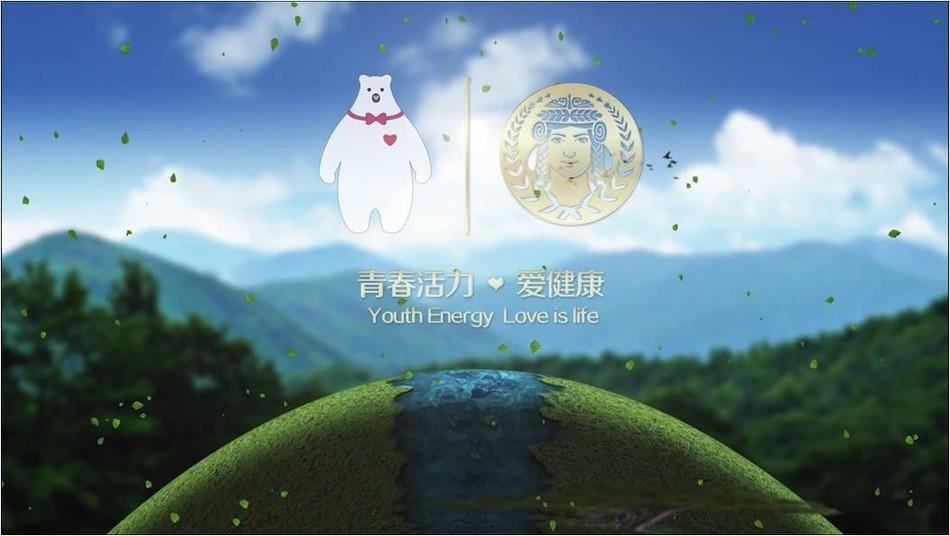 """黛富妮""""青春活力-爱健康""""新闻发布会"""